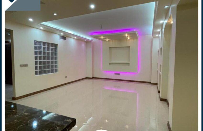 خرید آپارتمان 215 متر شهیدعراقی